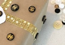 gift-wrap DIY ideas
