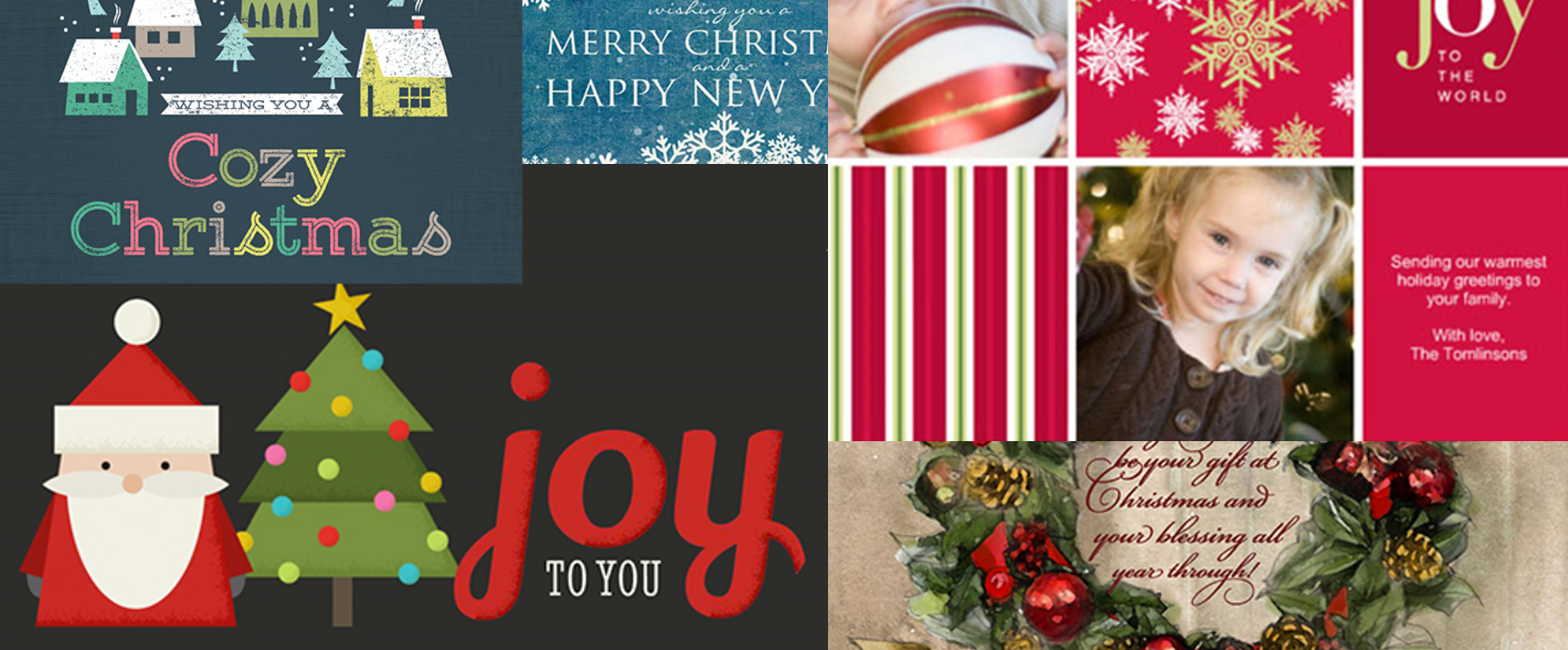 10 absolutely joyful christmas greetings smilebox christmas greetings holidays christmas kristyandbryce Image collections
