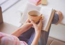 Books for Busy Moms
