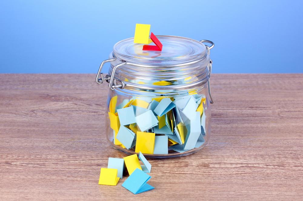 memories-jar