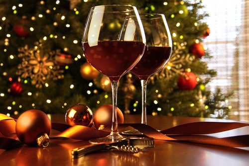 Winederful- Christmas