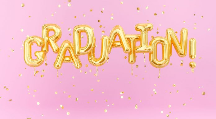 Graduation Party Balloons