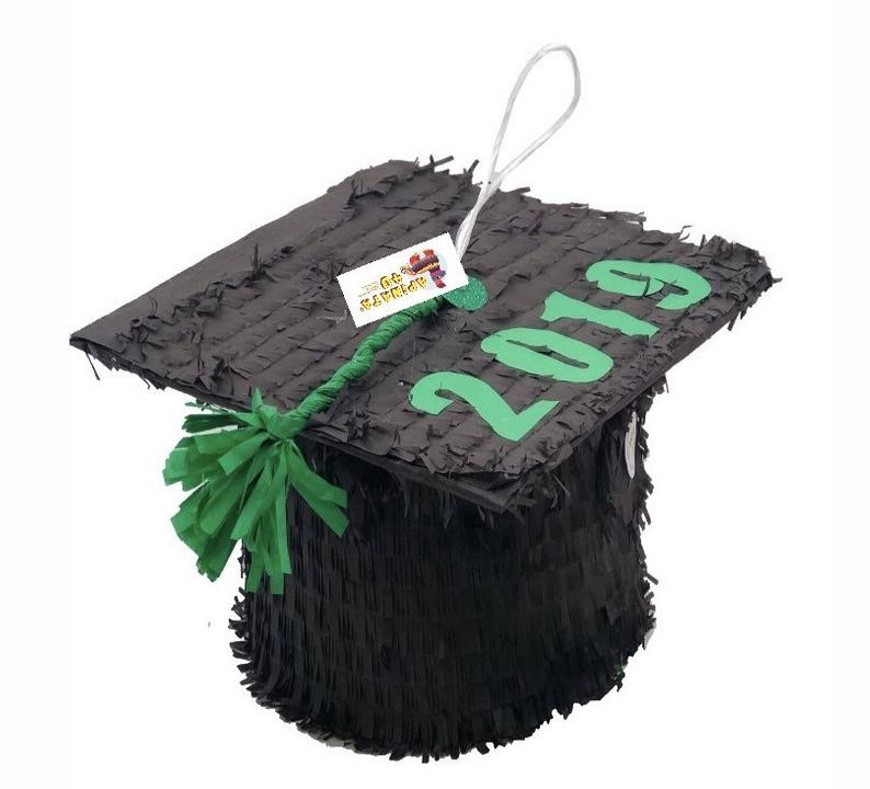 Graduation Pinata