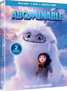 ABOMINABLE Party