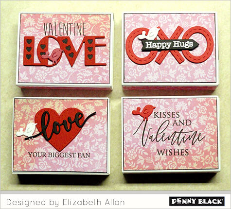 DIY Valentine Card Ideas