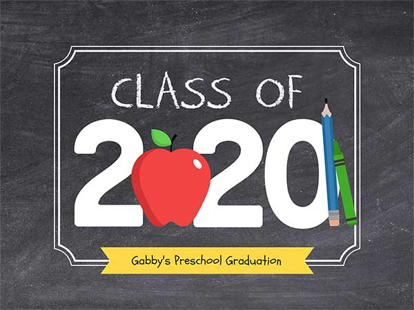 Standout Graduation Slideshow Ideas | Smilebox