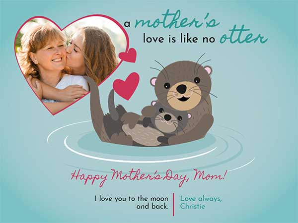 Mother's Day Card Sayings