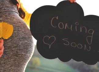 Pregnancy Reveal Ideas