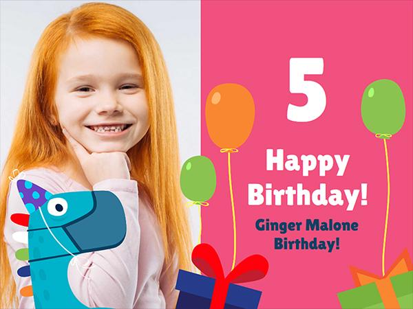Celebrate Your Birthday in Quarantine
