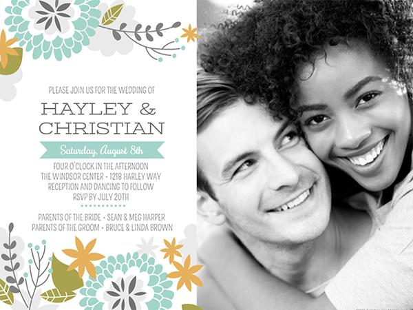 Engagement Announcement Wording