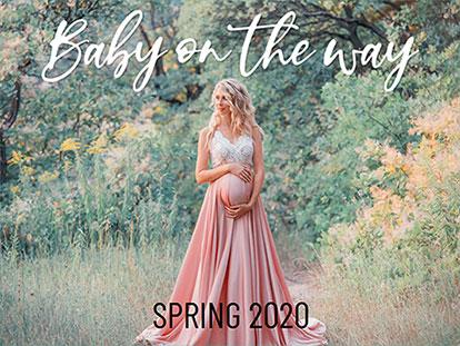 Best Pregnancy Announcement Messages