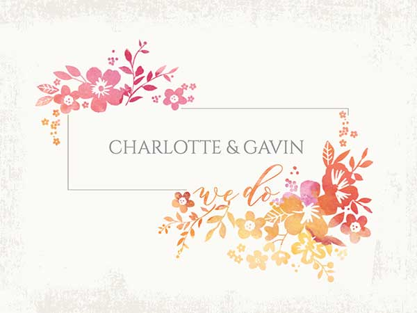 Wedding Card Messages and Quotes