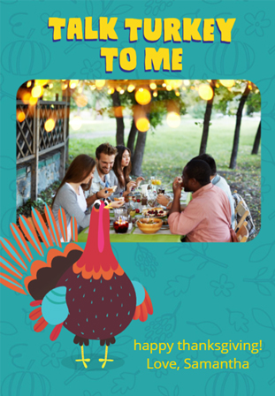 Tips for a Safe Thanksgiving Celebration During COVID-19