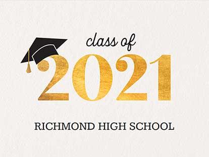 Standout Graduation Slideshow Ideas