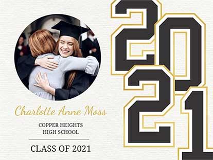 Graduation Announcement Ideas