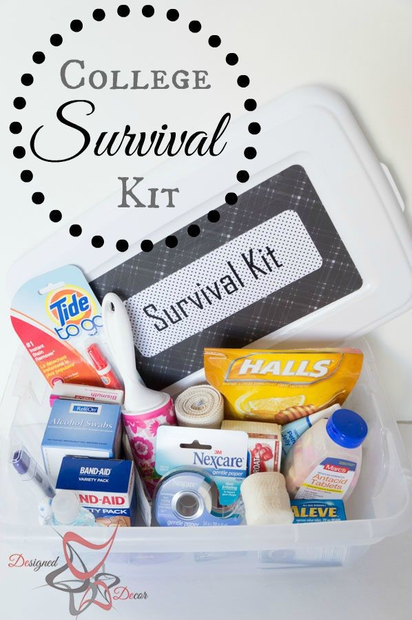 college-survival-kit