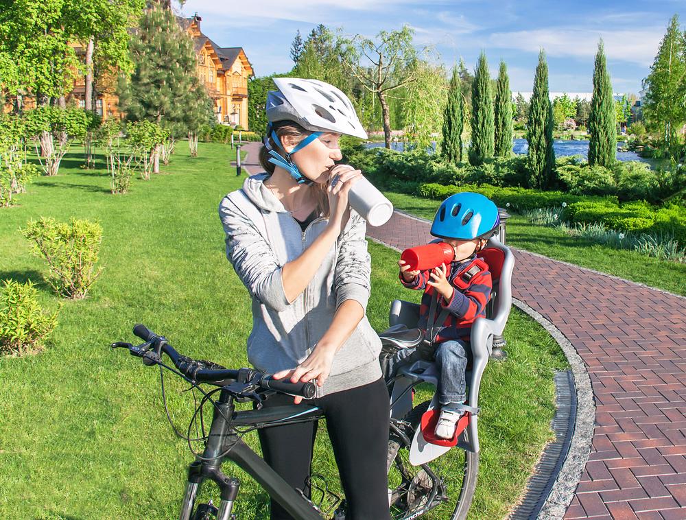baby-biking
