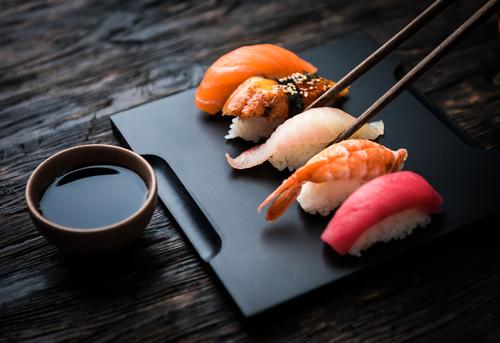 sushi-family