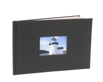 Slideshow into a Photo Book