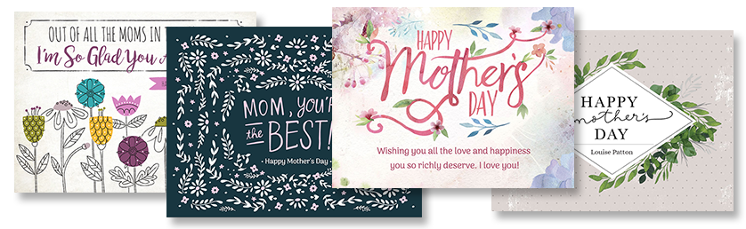 to make your mothers day slideshow see the steps below