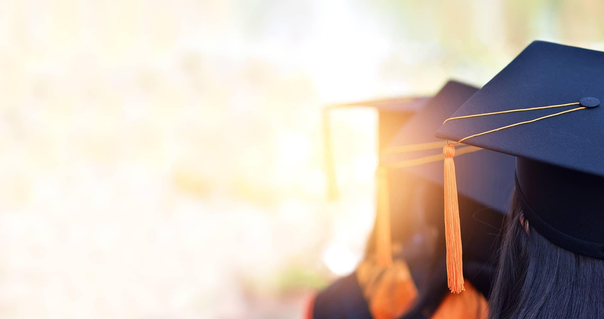 Graduation season is upon us! Create a custom graduation slideshow, invitation, or announcement today.